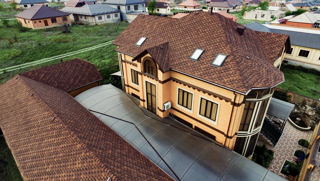катепал фото домов крыш еще остров физически